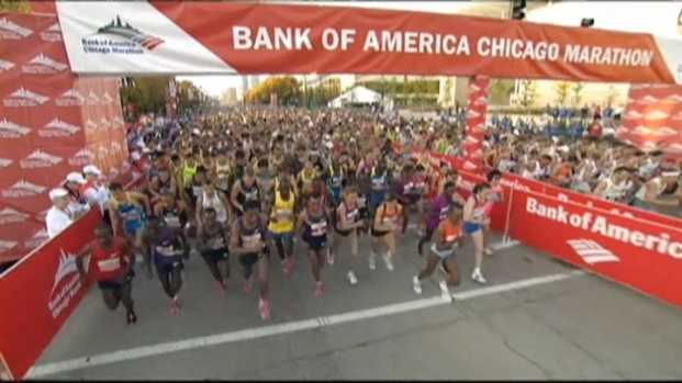 [CHI] Olympian's Tips for the Chicago Marathon!