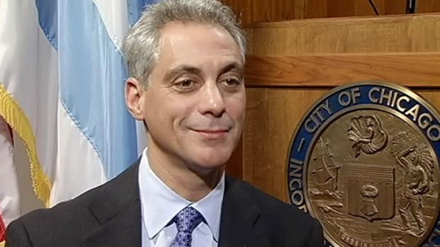 [CHI] Rahm Emanuel Backs Pot Tickets Over Arrests