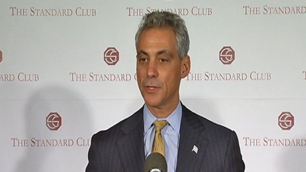 [CHI] Emanuel Announces Deputy Mayor