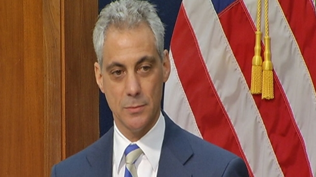 [CHI] Mayor Announces Pair of Cost-Saving Moves