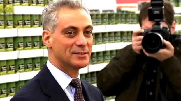 [CHI] Rahm Reacts to Secret Fund Report