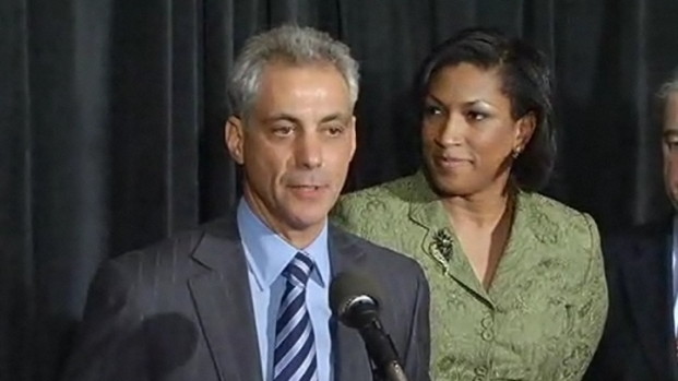 [CHI] Emanuel Announces Transition Report