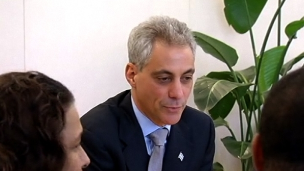 [CHI] Emanuel Convenes Transition Committee