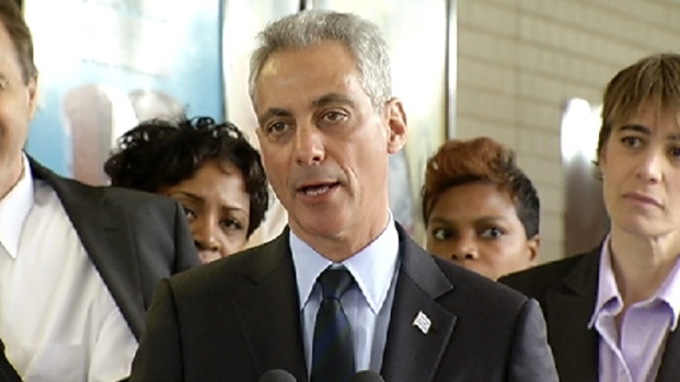 [CHI] Rahm Responds To Newspaper's Harsh Criticism