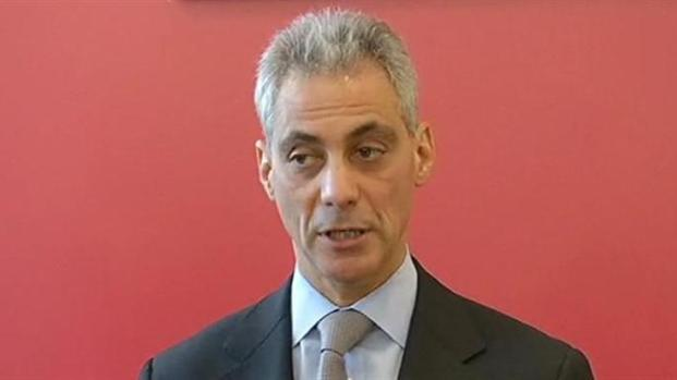 [CHI] Mayor-elect Won't Budge on Police, Firefighter Residency