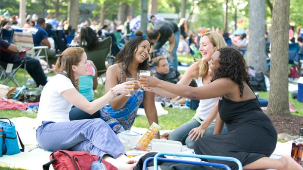 [CHI] Ravinia Releases 2015 Summer Schedule