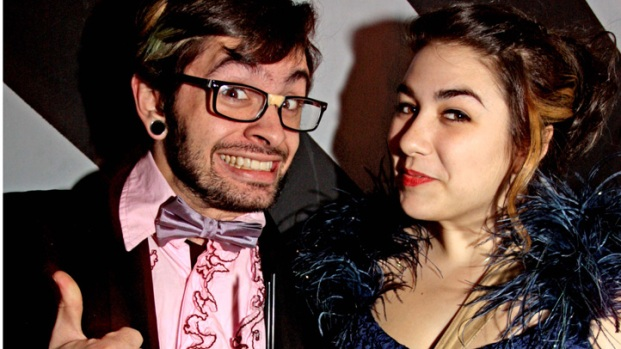 PHOTOS: '80s Prom Party