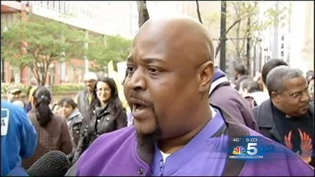 [CHI] Downtown Chicago Janitors Ready to Strike