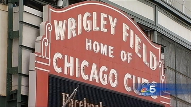 [CHI] Sneak Peak at Wrigley Renovation Plan