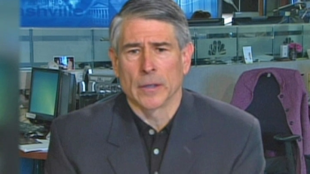 """[CHI] Robert Blagojevich: Brother's Sentence """"Draconian, Unfair"""""""