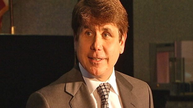[CHI] Did Testifying in Own Defense Hurt Blago?
