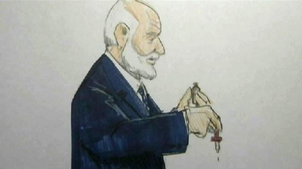 [CHI] Witness: Evidence Disputes Kustok's Story