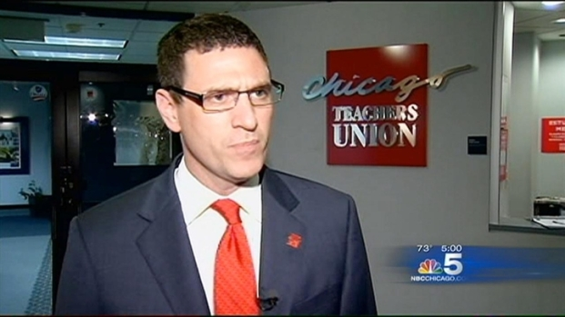 [CHI] Students and Parents Prepare for CTU Strike