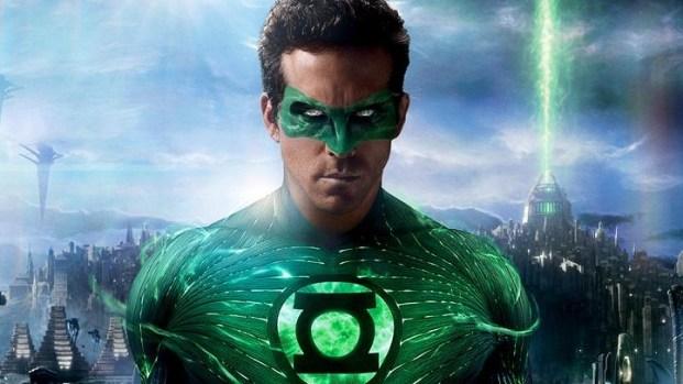 "[FREEL] A Comic Expert Sees ""Green Lantern"""