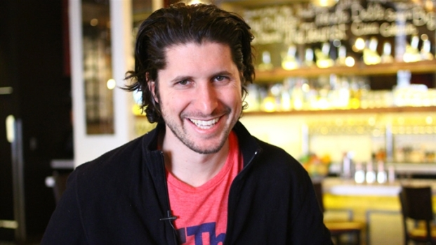 [CHI] Just One Drink: Chef Ryan Poli