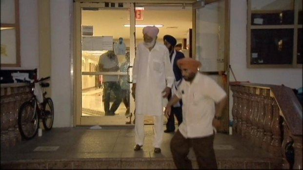 [NY] NYPD Increases Presence at Sikh Temples Following Wisconsin Shooting
