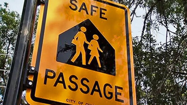 [CHI] CPS Prepares Safe Passage Routes