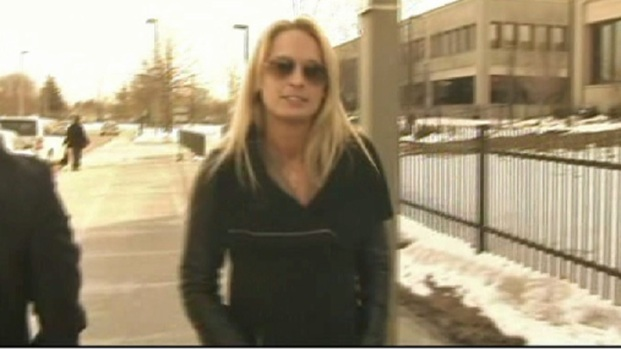 [CHI] Sarah Kustok Leaves Court Without Testifying