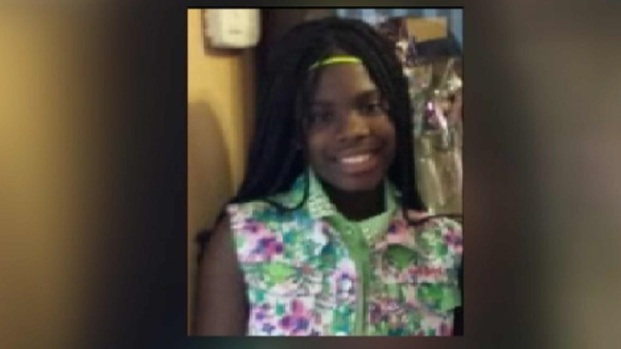 [CHI] Charges Filed in Death of Shamiya Adams