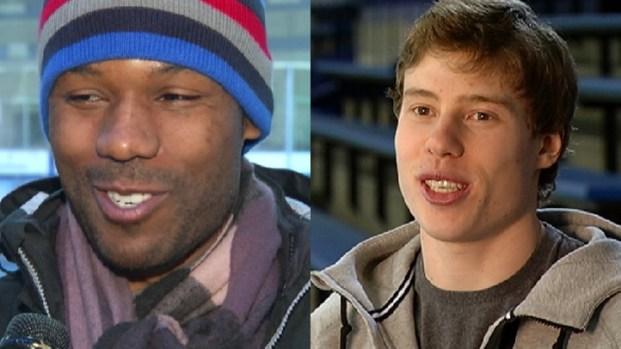 [CHI] Illinois Speed Skaters Seek Sochi Medals