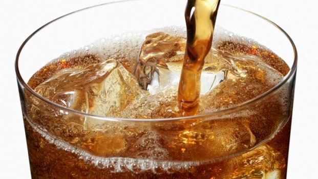 [PHI] Diet Drinks Vs. Water Study
