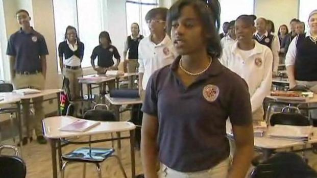 [CHI] Southland Charter School Overcomes Adversity