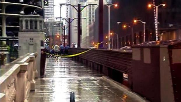 [CHI] Witness Recounts Downtown Shooting