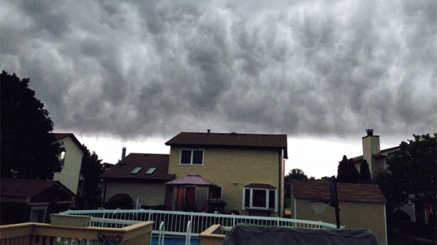 Your Storm Photos: June 30, 2014