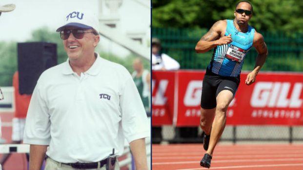 PHOTOS: Coaches Behind Local Olympians