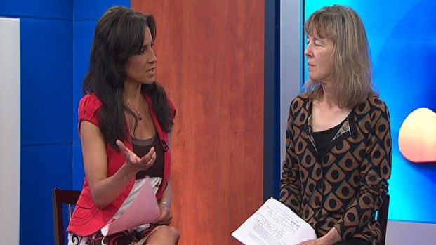[CHI] The Talk: Defining Domestic Abuse