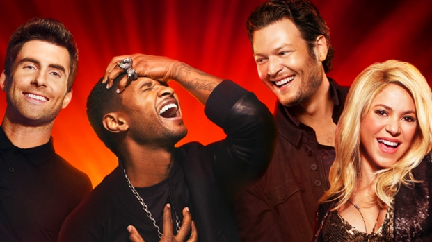 "[NEWSC] America Set to Crown Winner of ""The Voice"""