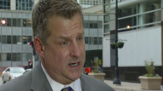 [CHI] CPD's Protest Response 'Brave': Security Expert