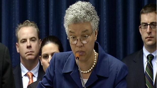 "[CHI] Preckwinkle: Commissioners' Actions ""Regrettable"""