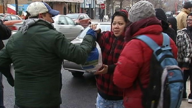 [CHI] Food Stamp Cuts Kick In Right Before Thanksgiving