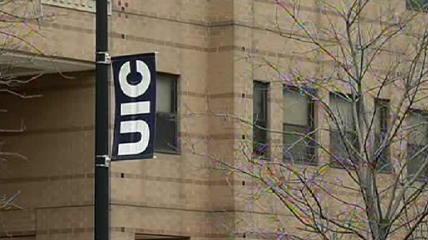 [CHI] UIC Student Assaulted In Dorm Shower