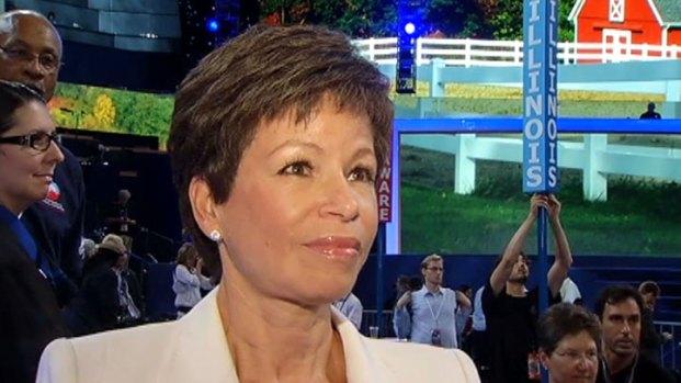 [CHI] Jarrett Hopes to Return as Obama Advisor