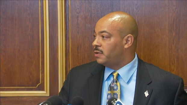 [PHI] Philly DA Speaks Out on Riley Incident