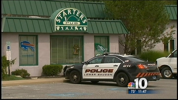[PHI] Fetus Found in Northampton County Pub Restroom
