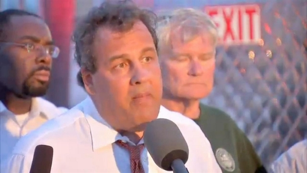 [PHI] Gov. Christie: I Feel Like I Want To Throw Up