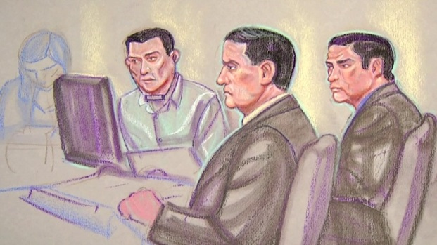 [DGO] Witnesses Take Stand in BP Agent Smuggling Trial