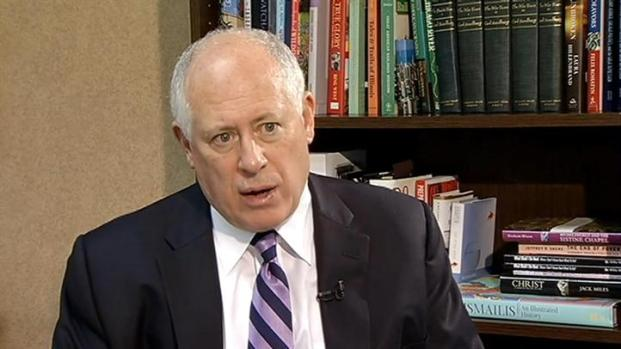 [CHI] Gov. Quinn One-on-One