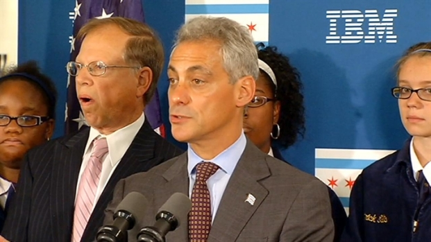 [CHI] Mayor Responds to TIF Questions