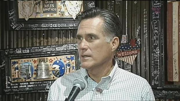 "[CHI] Romney: ""Illinois is in Play"""