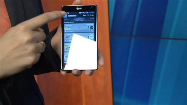 [CHI] Weekend Web: New Blackberry!!