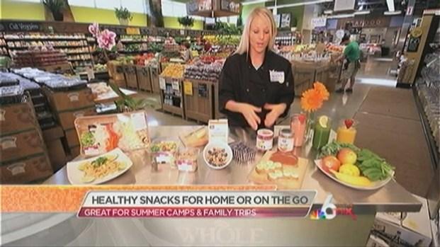 [MI] Fabulous Food: Whole Foods' Prepared Foods