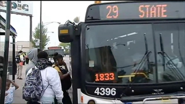 [CHI] Mostly Positive Response to Red Line Reroutes