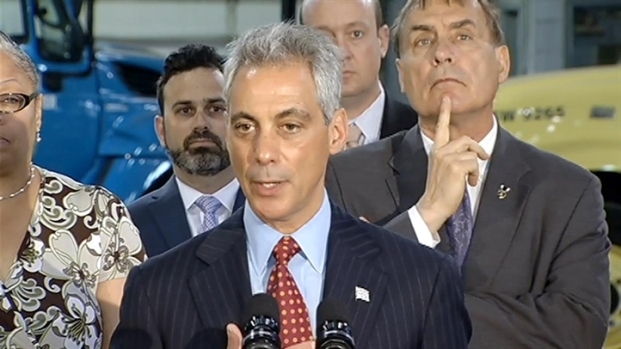[CHI] Mayor on Political Consequences