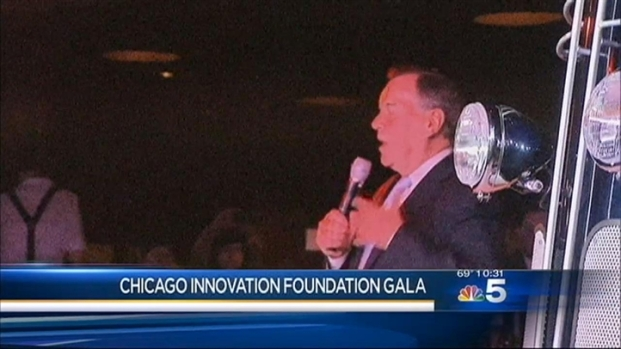 [CHI] High Five: Chicago Innovation Awards UNGala