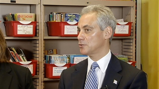 [CHI] Rahm: The Onus Is On Everyone To Ensure Safe Passage