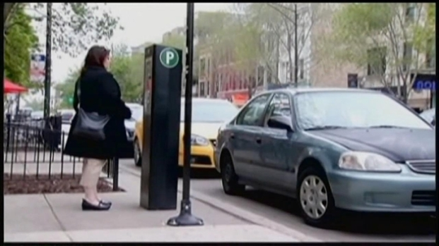 [CHI] City Defends Proposed Parking Meter Plan
